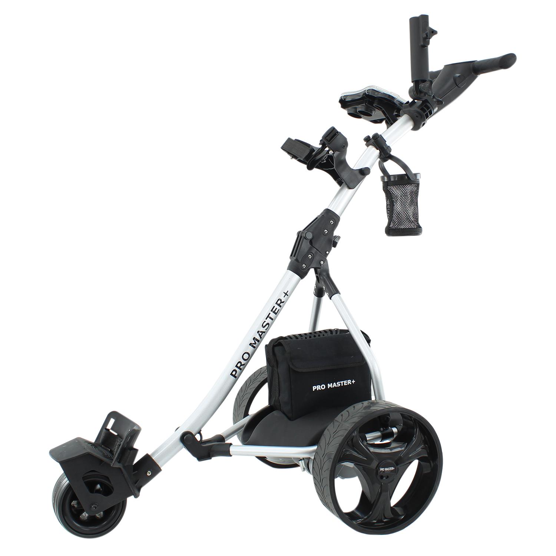 Electric Golf Trolley