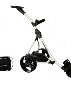 Electric Golf Trolley Official Promaster Plus